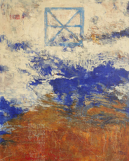 Merel-work-2012-03-A_hole_in_my_pocket-120x150cm