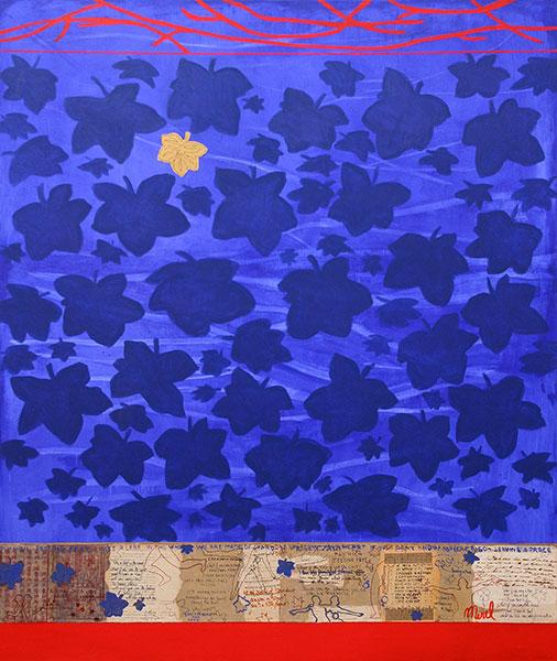 Merel-work-2014-10-Like_a_leaf_in_the_wind-140x170cm