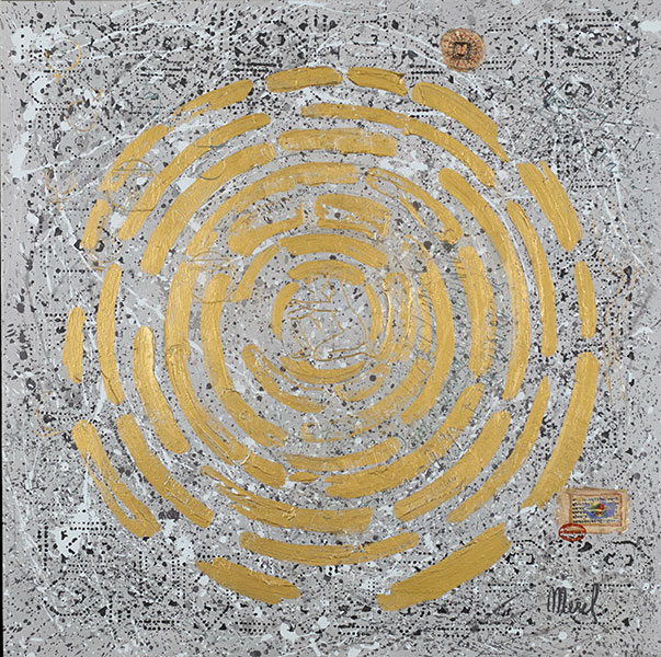 Merel-artist-work-2015-08-Child_of_the_univers-100x100cm